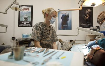 How to Get a Medical Waiver to Join the Military