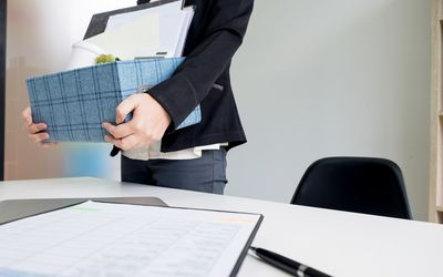 What to Do After You Get Laid-Off or Fired