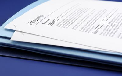 resume and letter templates free with microsoft word