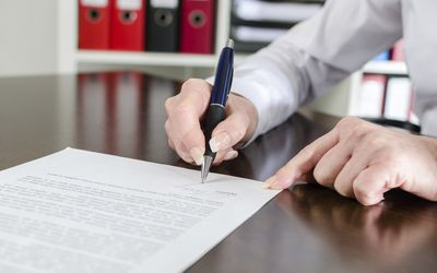 learn how to write a professional business letter