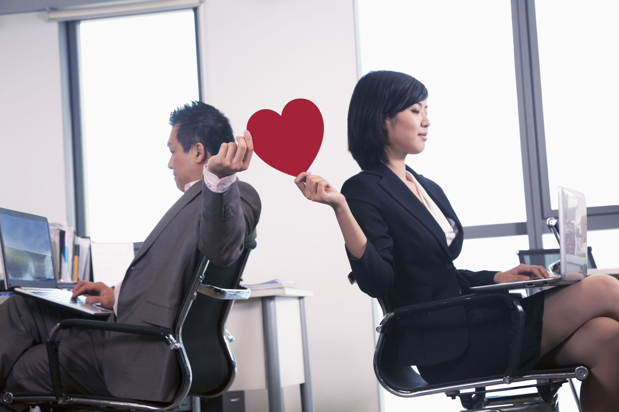 quotes about not dating coworkers