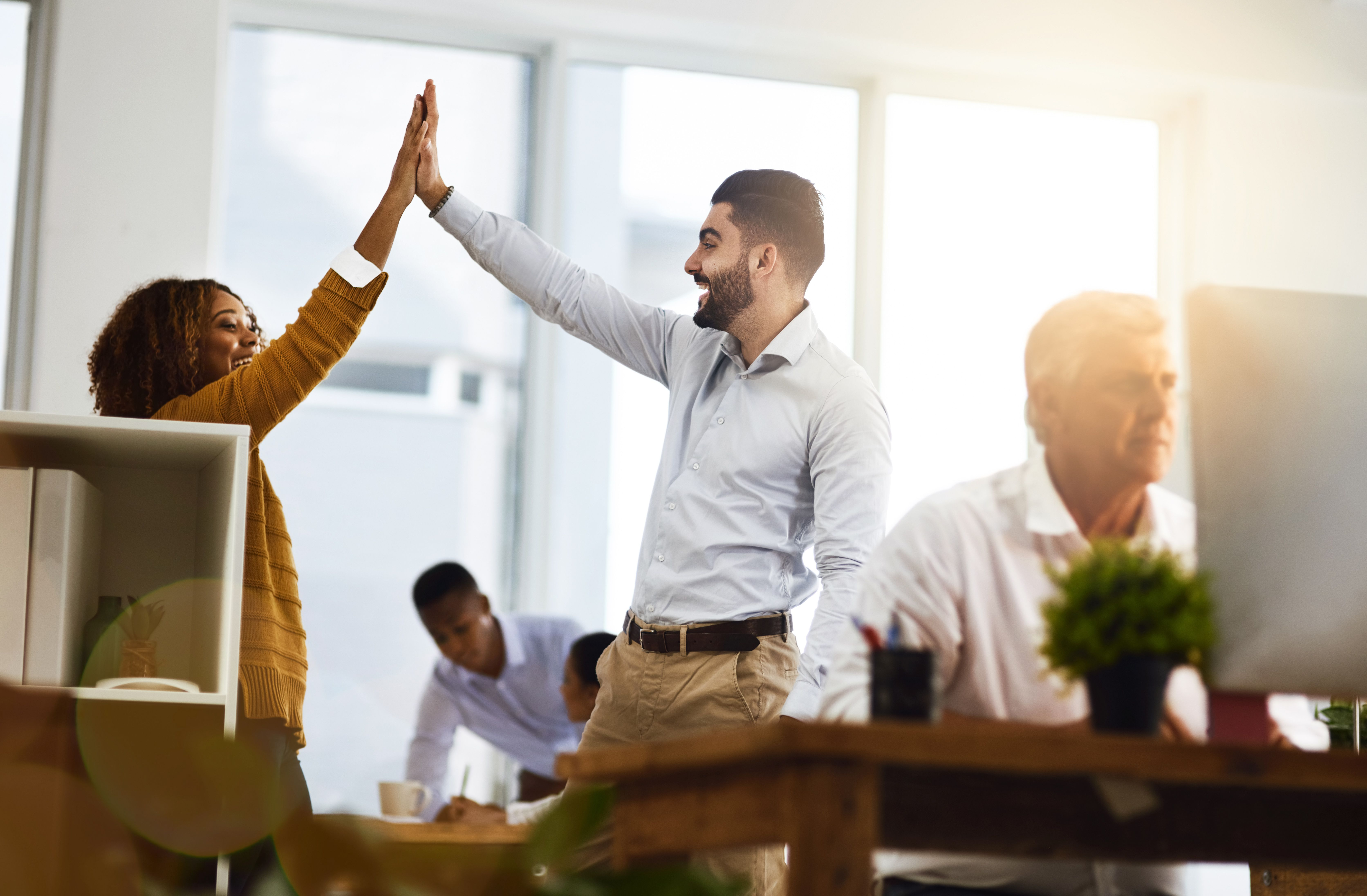 Inspirational Quotes For Business About Recognition