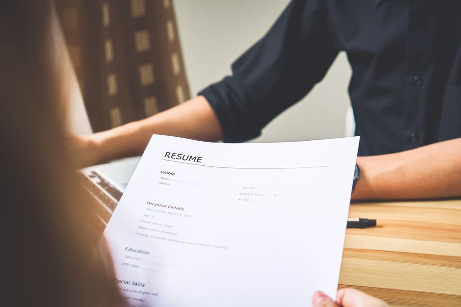 How to Write a One-Page Resume