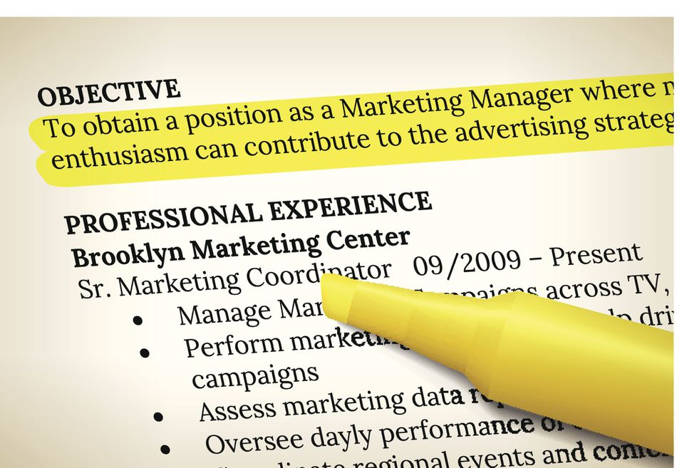 Examples of Each Part of a Resume  thebalancecareerscom