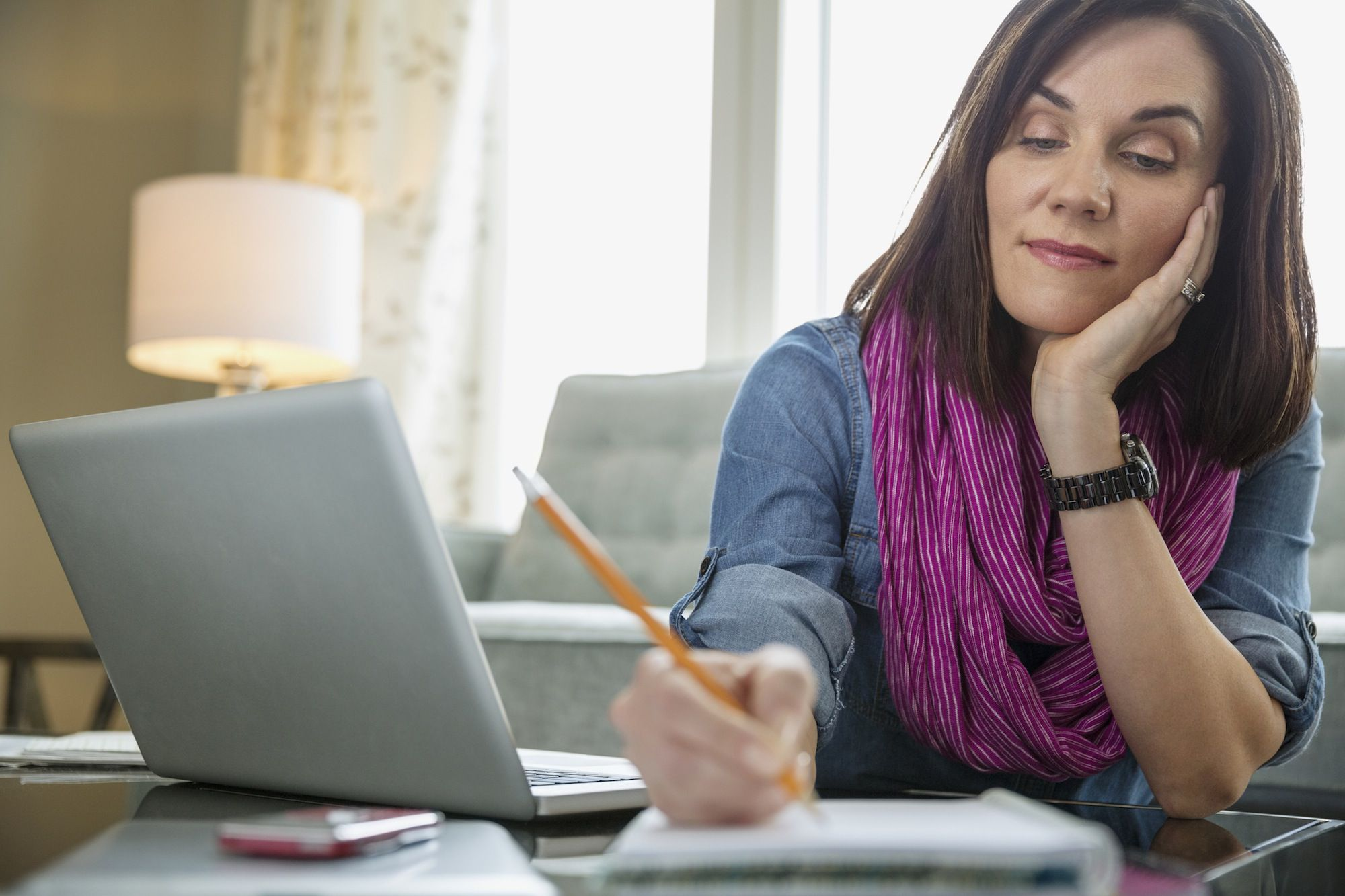 Improve Your Craft With These Point of View Writing Exercises