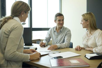 Public accounting firms are major employers and developers of financial talent.