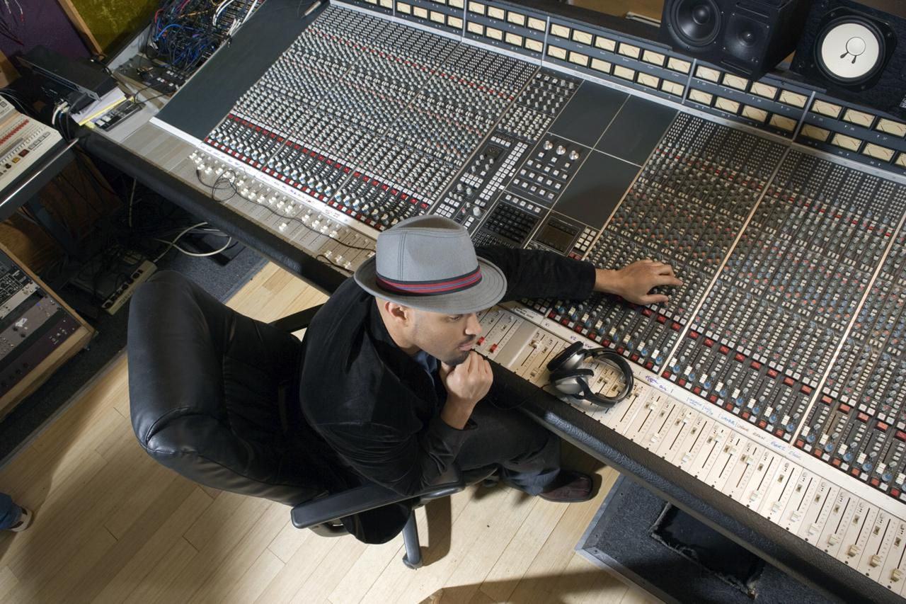 What Are Producer Points in a Record Deal?
