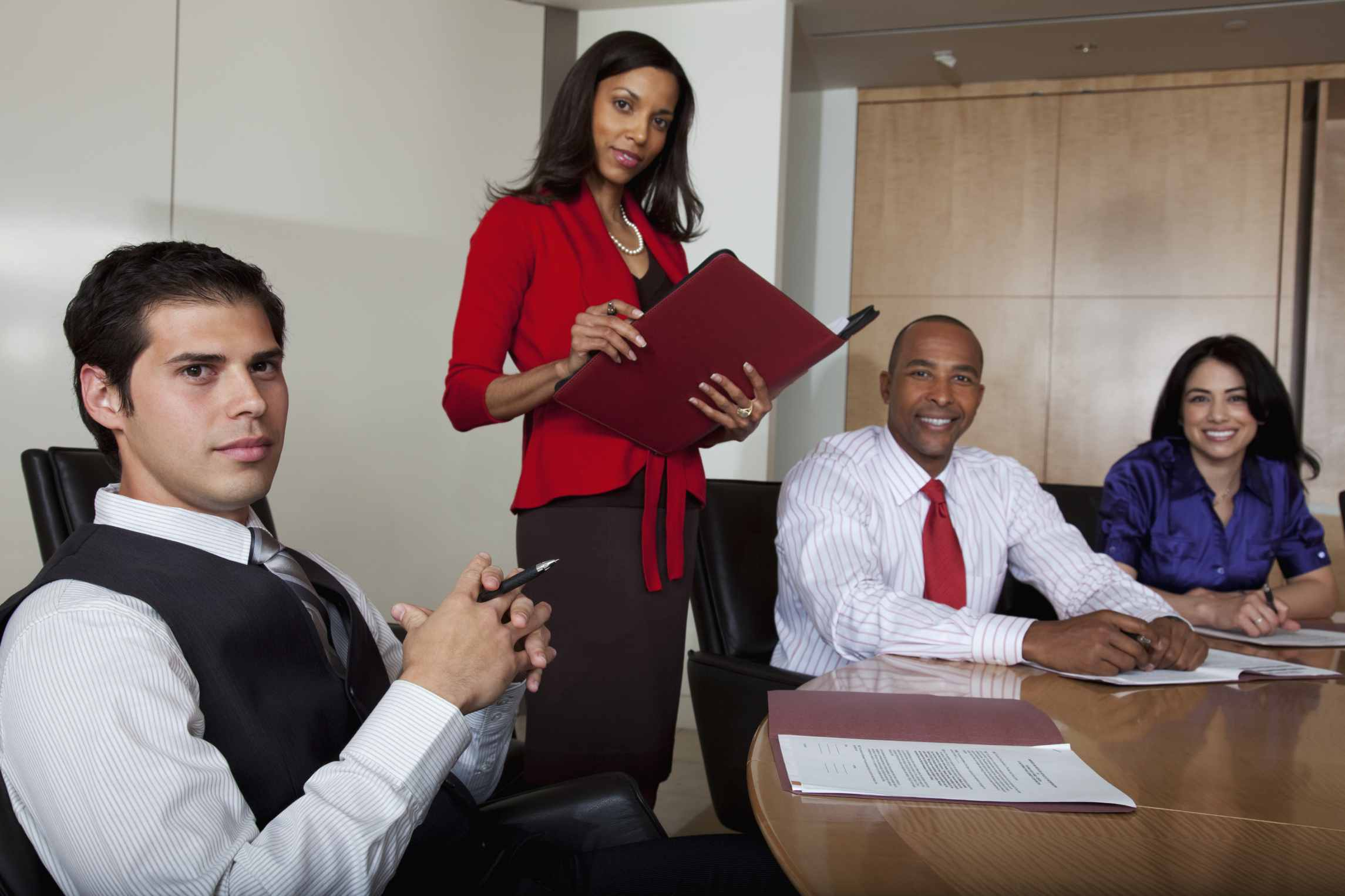 A training manager participates in diverse activities and has many roles.