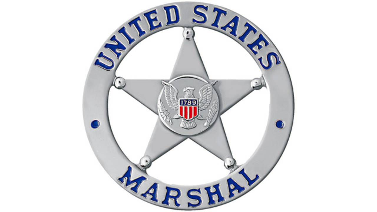 On Becoming a U S  Marshal