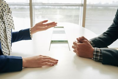 Best Answers For The Top 10 Job Interview Questions