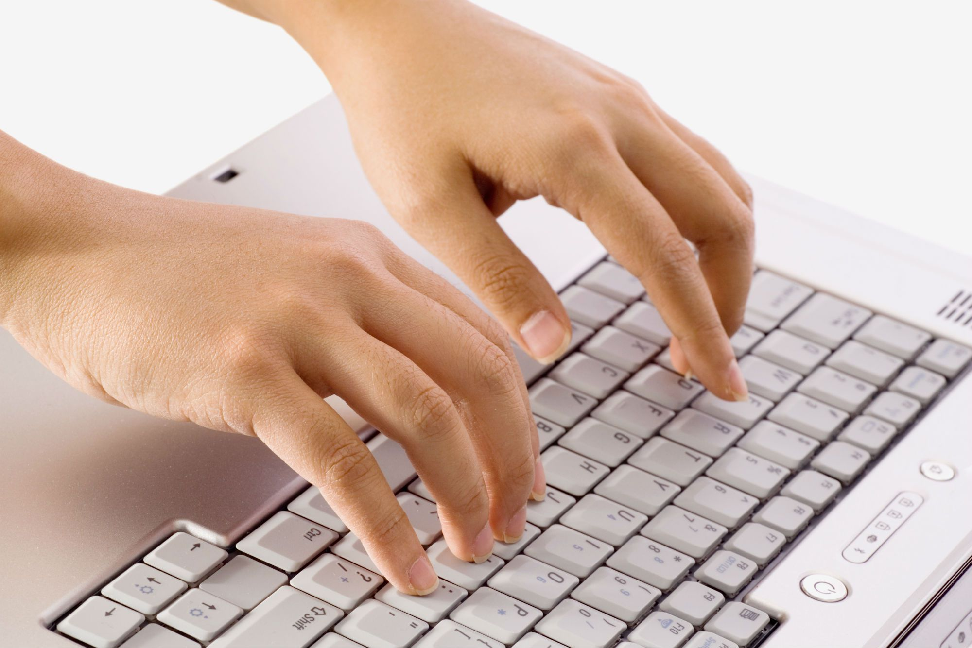 Capital Typing Work at Home Jobs