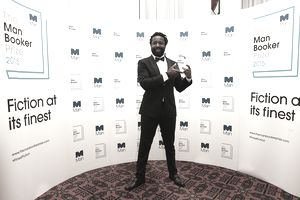 2015 Man Booker Prize For Fiction, Marlon James