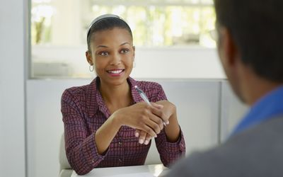 Interview Questions About Working for a New Company