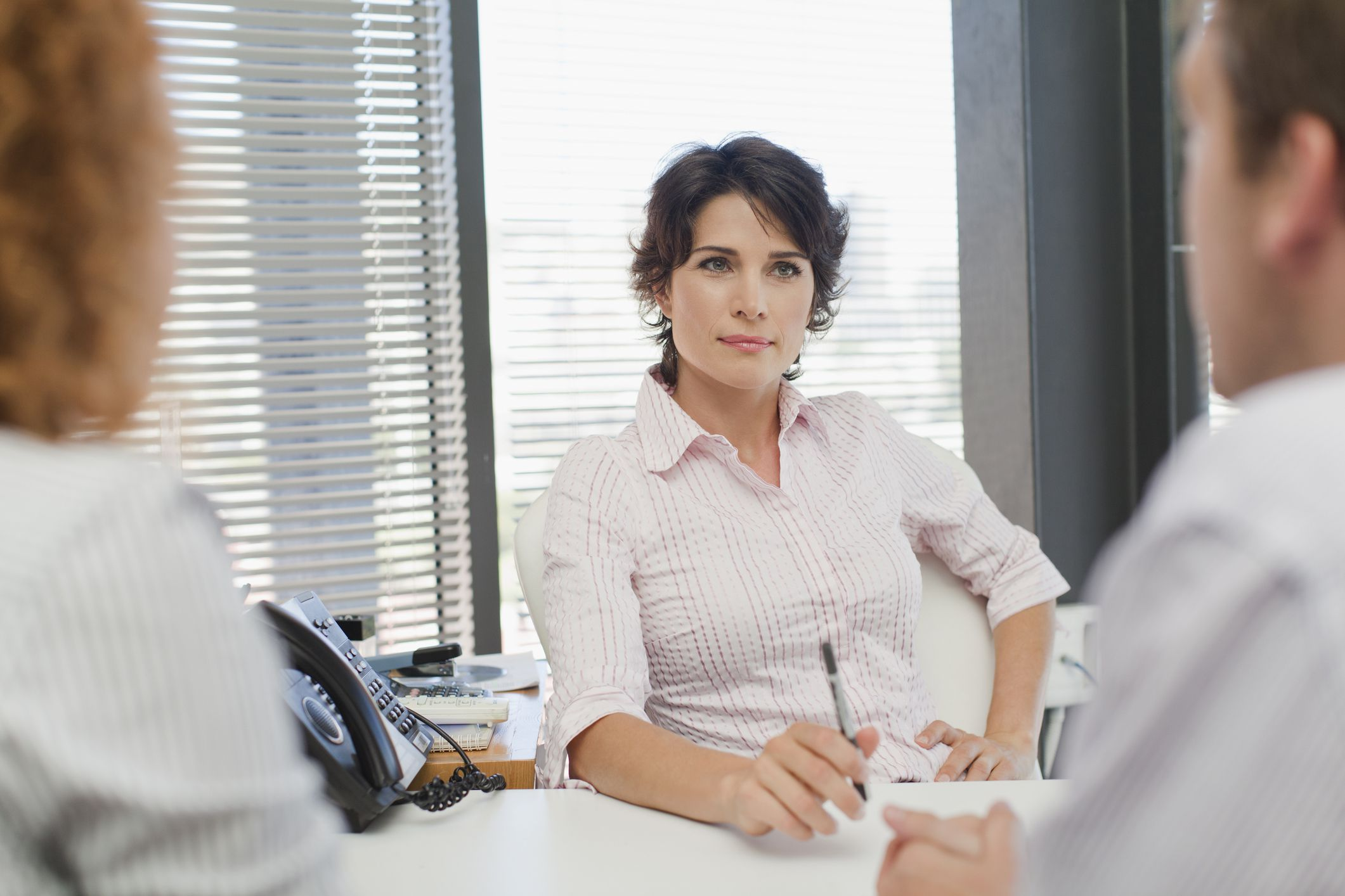 Real Talk: How Women Can Use Body Language to Get Ahead