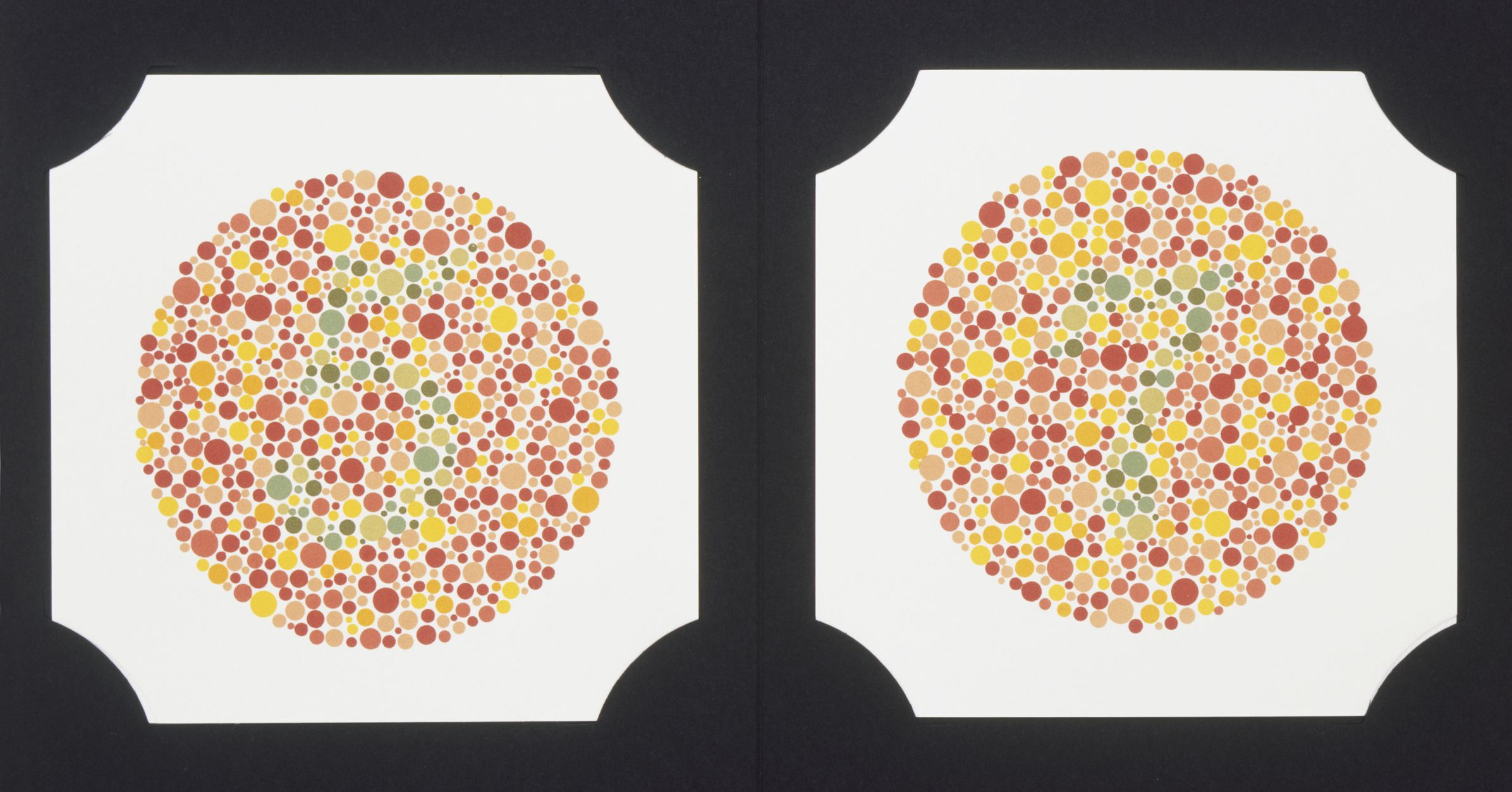 Can a color blind person join the military