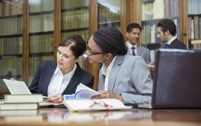 Vault Ranking of Top Law Firms for Your Career