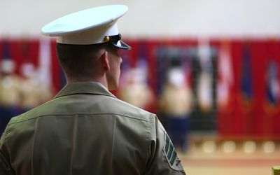 Tattoo, Body Art and Brands Policy - Marine Corps