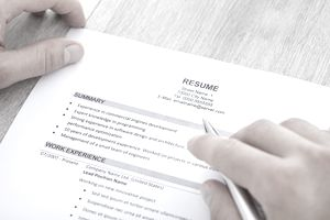 Summary Example For Resume | How To Write A Resume Summary Statement With Examples