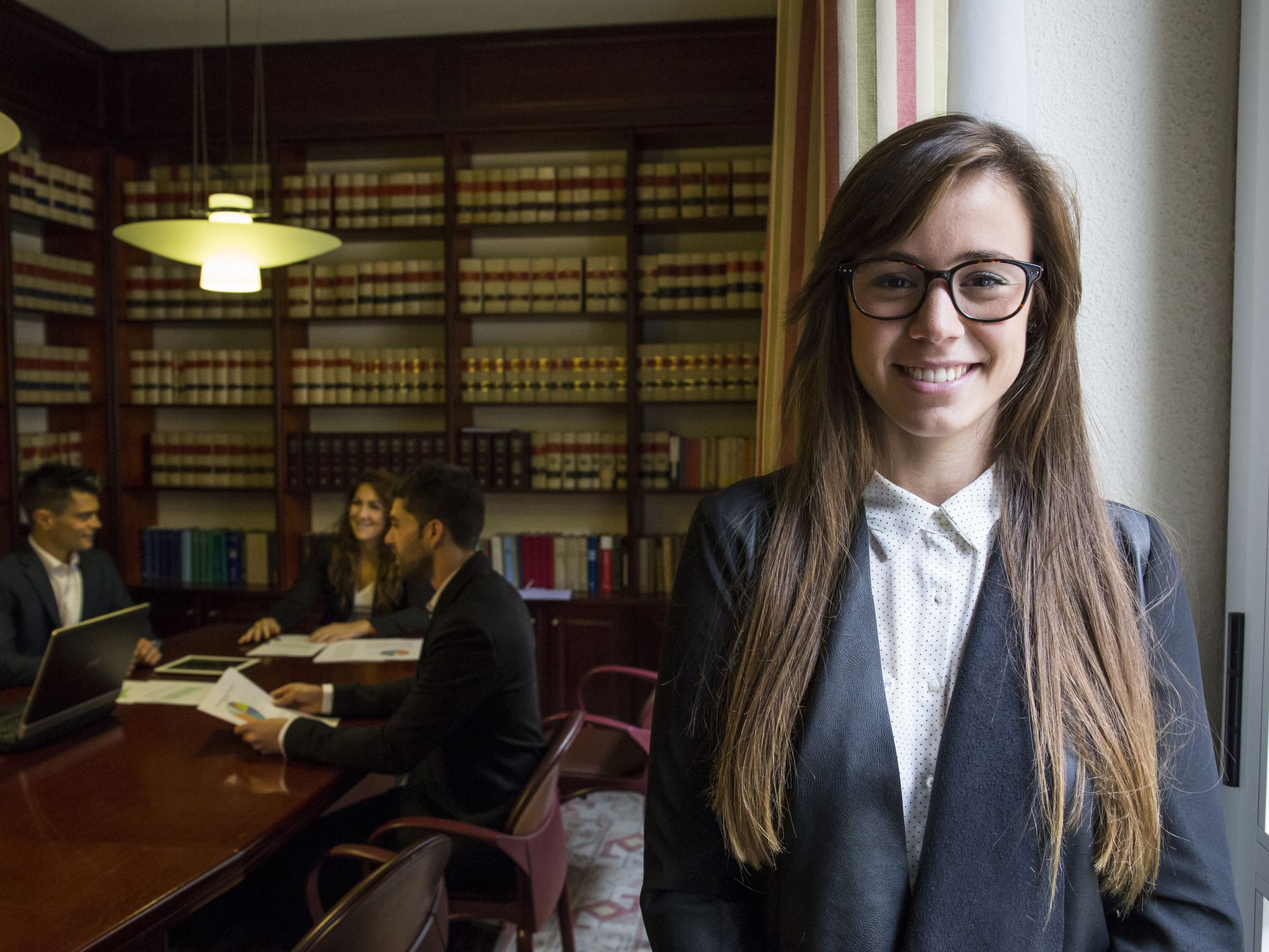 Non Lawyer Careers In A Law Firm