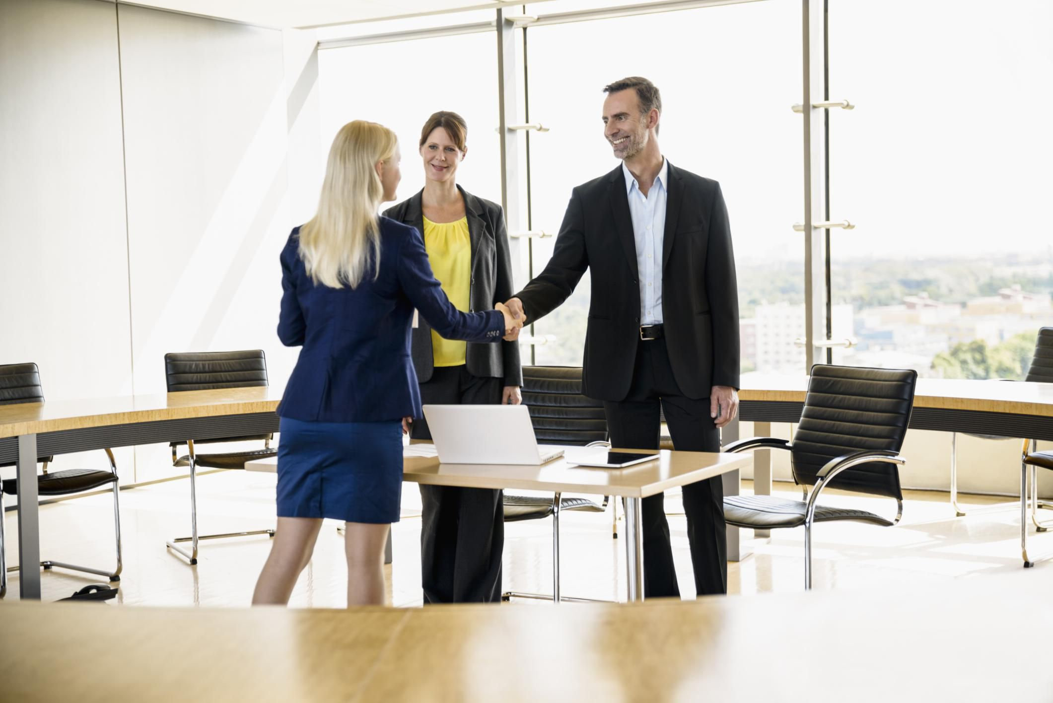 The Meaning Of Job Titles In Finance
