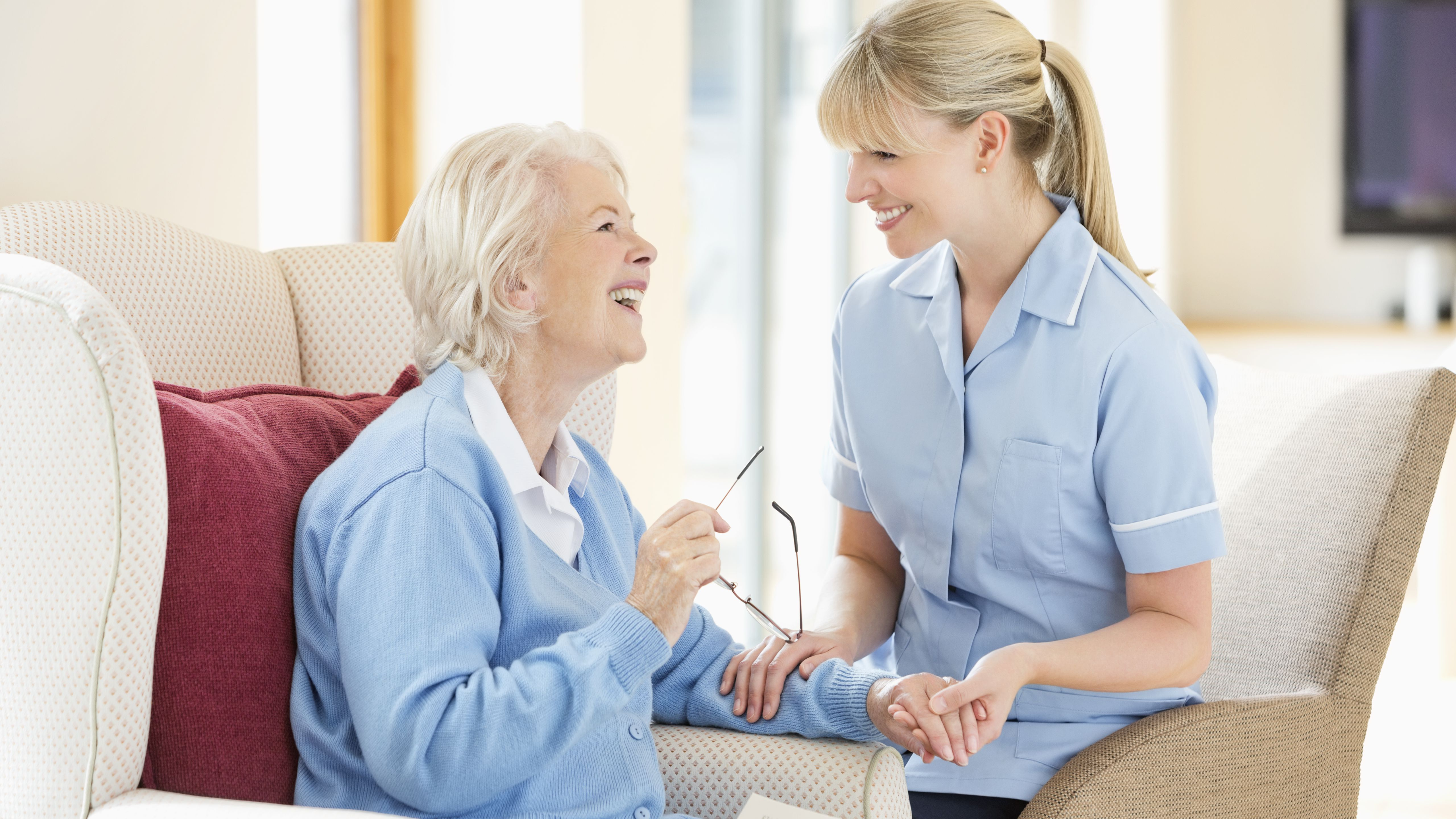 Important Job Skills for Home Health Aides