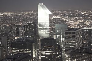 Citicorp Building, New York City