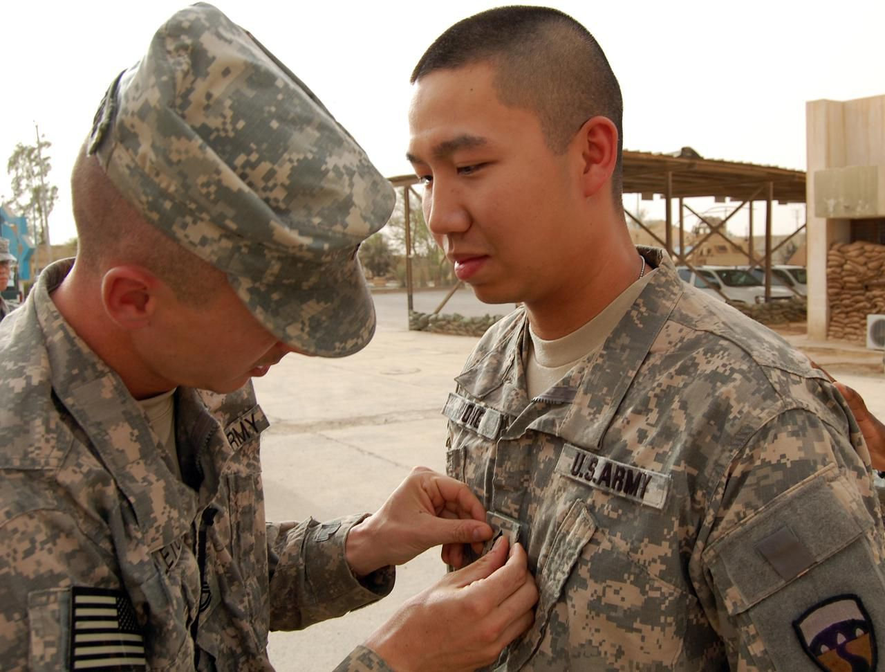 Military Enlisted Promotions Facts