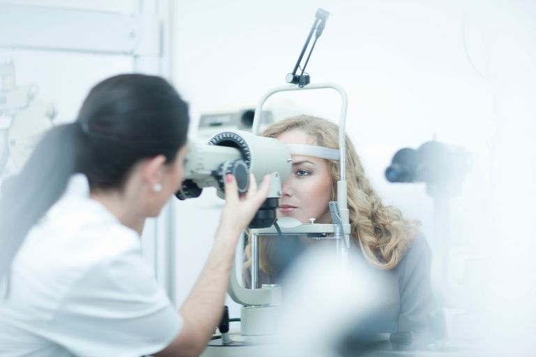 do you have what it takes to become an optometrist