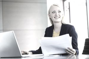 employment reference letter writing tips and a sample