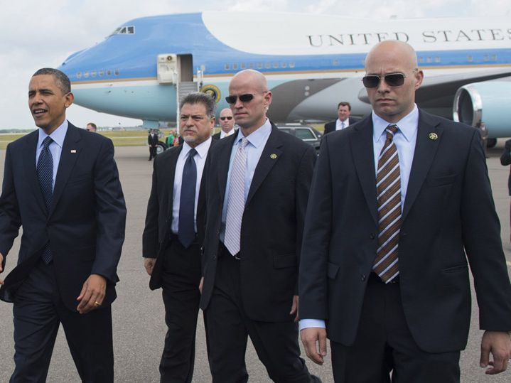 Secret Service Agent Job Description Salary Skills More