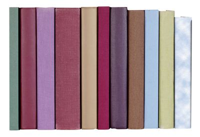 blank books make great gifts for writers