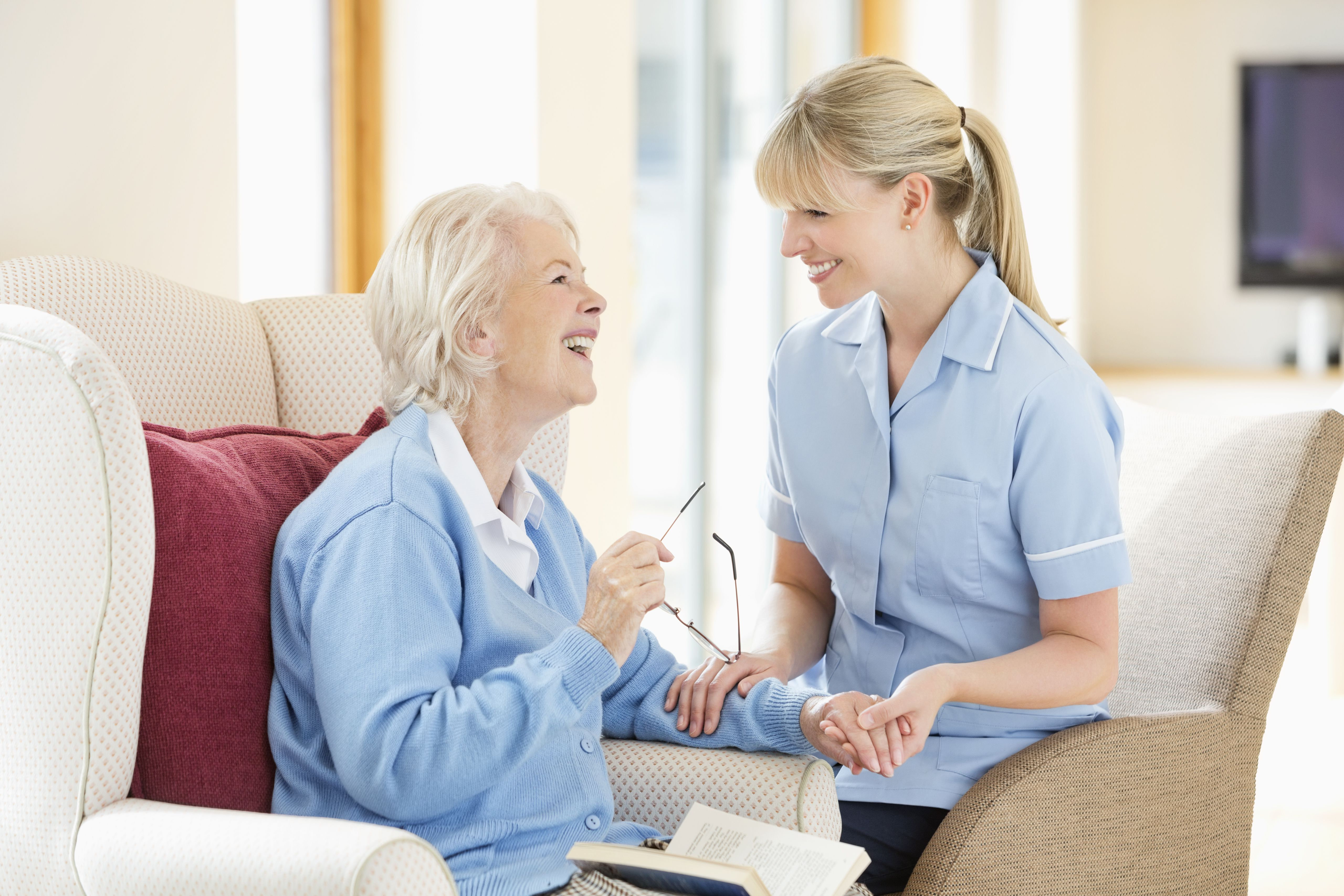 home health aide Home health aides and personal care aides typically need a high school diploma or equivalent, though some positions do not require it those working in certified home health or hospice agencies must complete formal training and pass a standardized test.