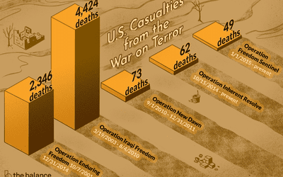 History of American Legion and Veterans of Foreign Wars