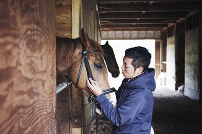 15 Career Options for Working With Horses