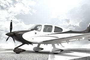 Fractional Ownership of a Light Aircraft