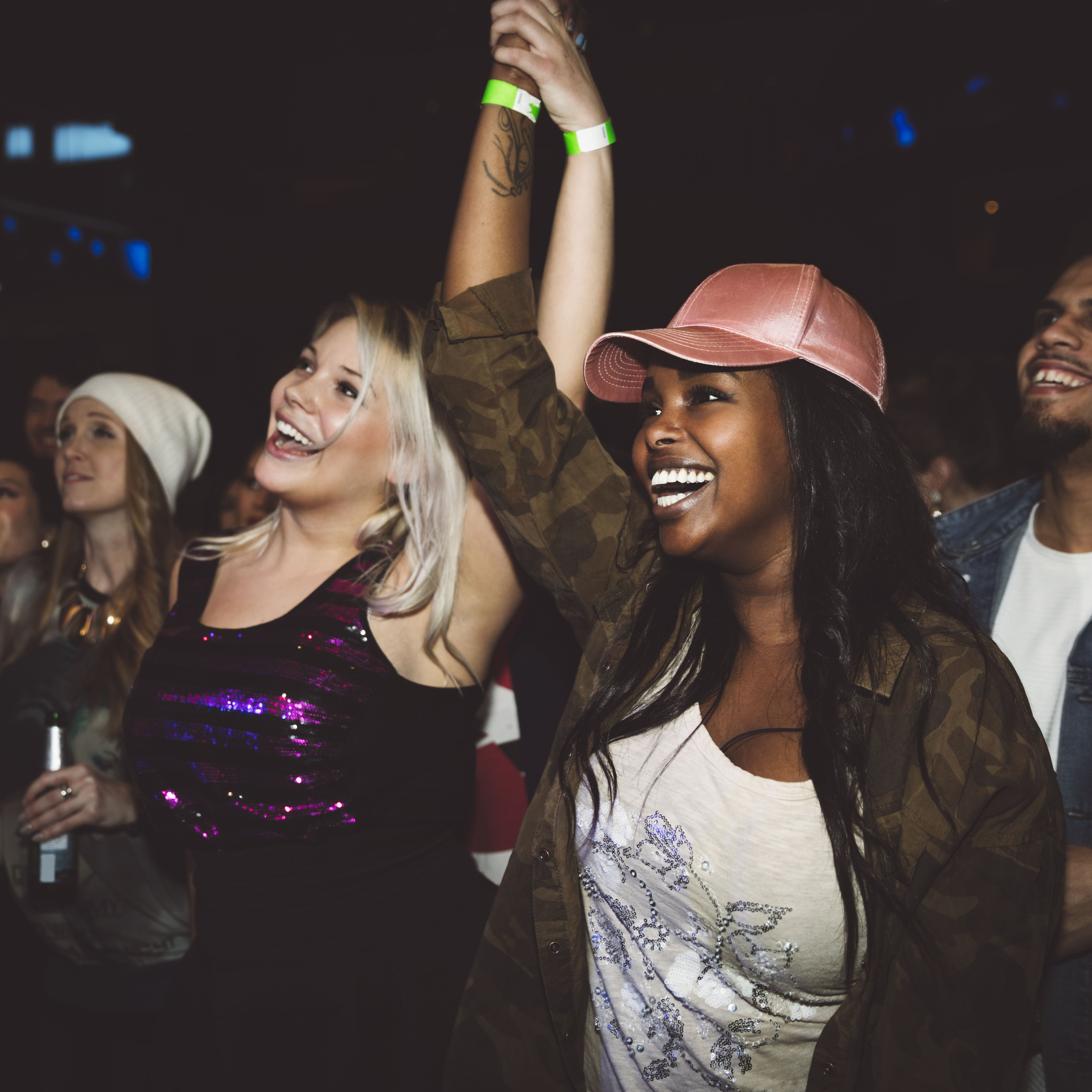 Ways the Concert Guest List Can Help Promote an Event