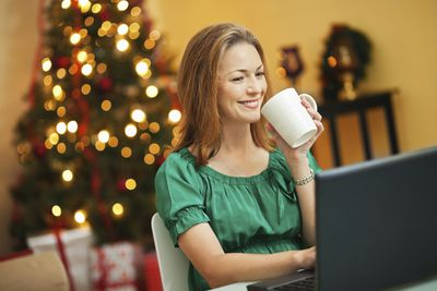 Earn Money from Home During the Holidays
