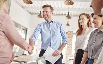 Here Are Tips On How You Can Prepare For A New Job Orientation