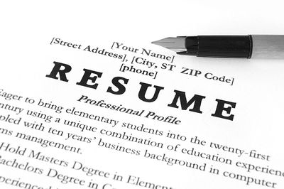 A Step By Guide To The Job Application Process