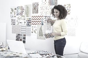 Important Job Skills For Interior Designers