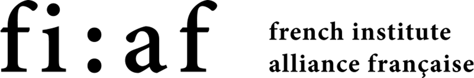 FIAF: French Institute Alliance Française
