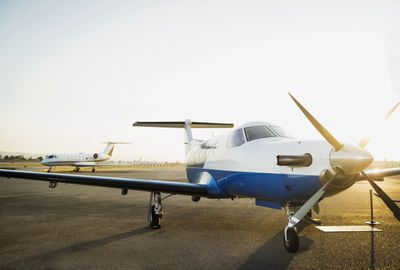8 Steps to Aircraft Ownership
