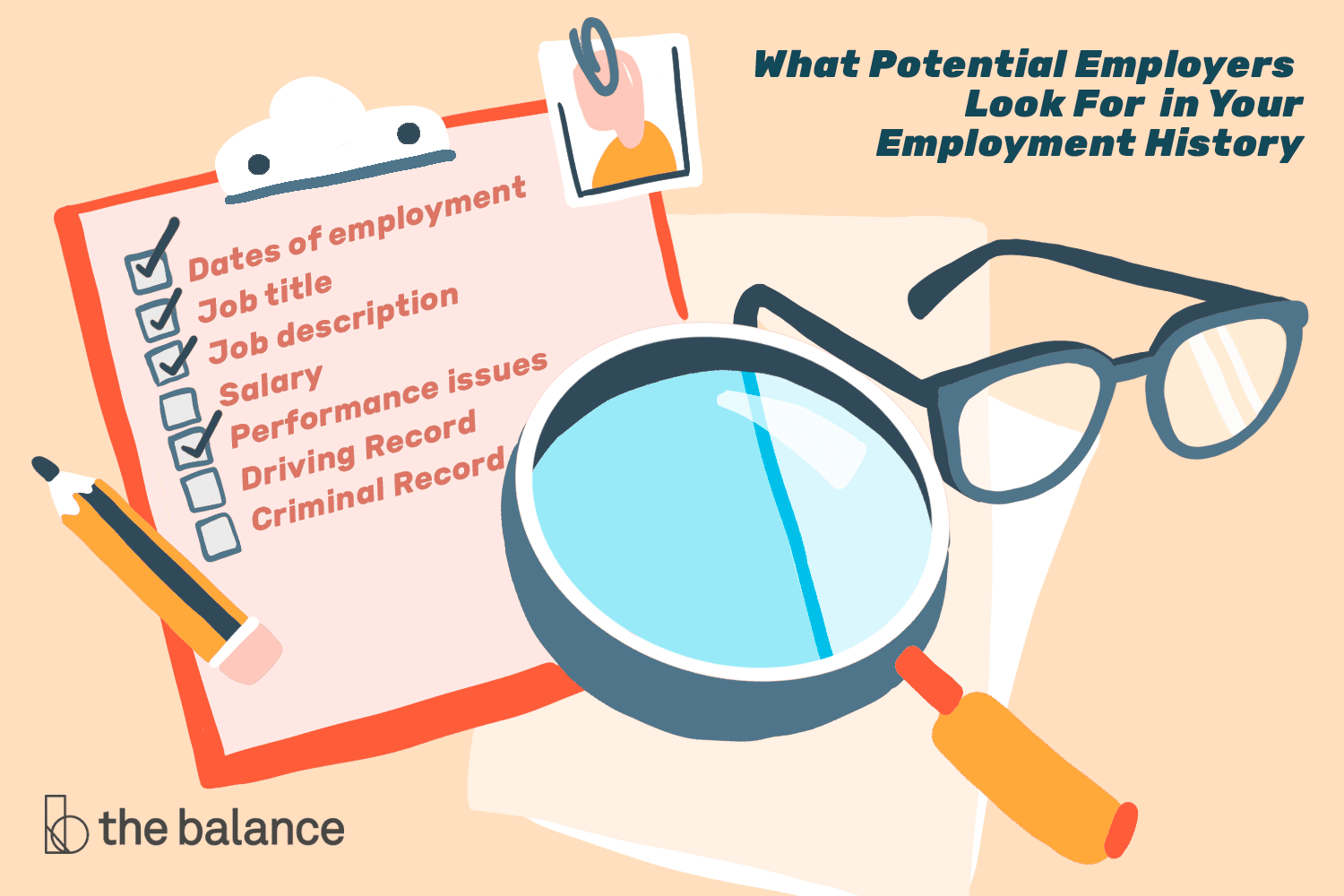 Can Employers Check Your Employment History?