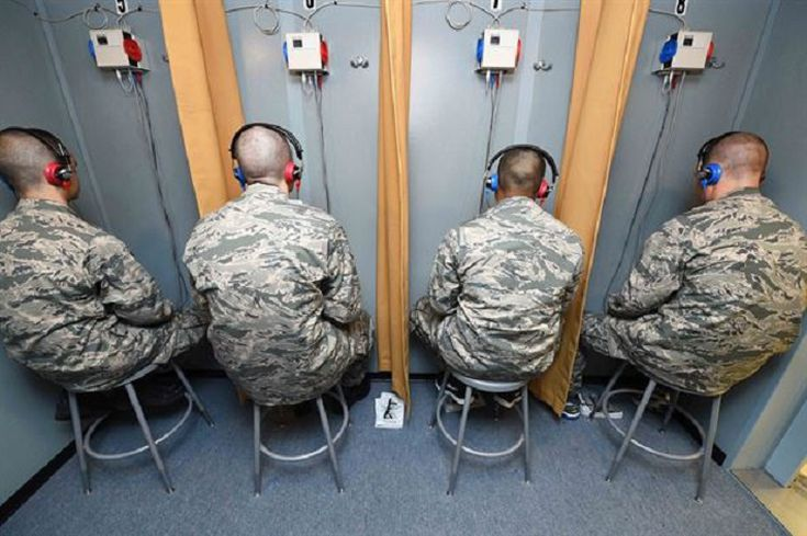 Hearing: Military Medical Standards for Enlistment