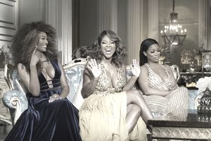 Learn the Ages of RHOA Stars