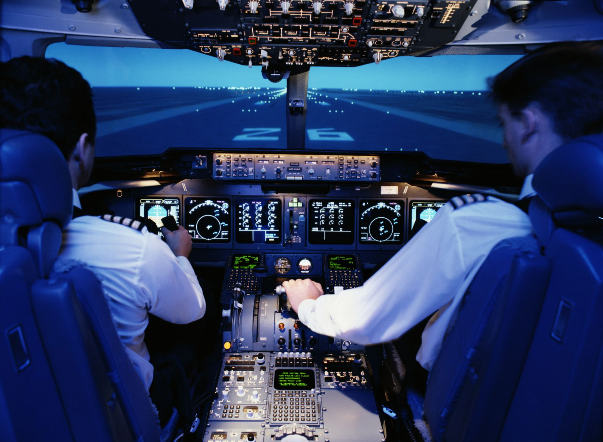 Ways to Become an Airline Pilot