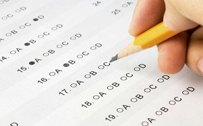 How the ASVAB Score Is Computed