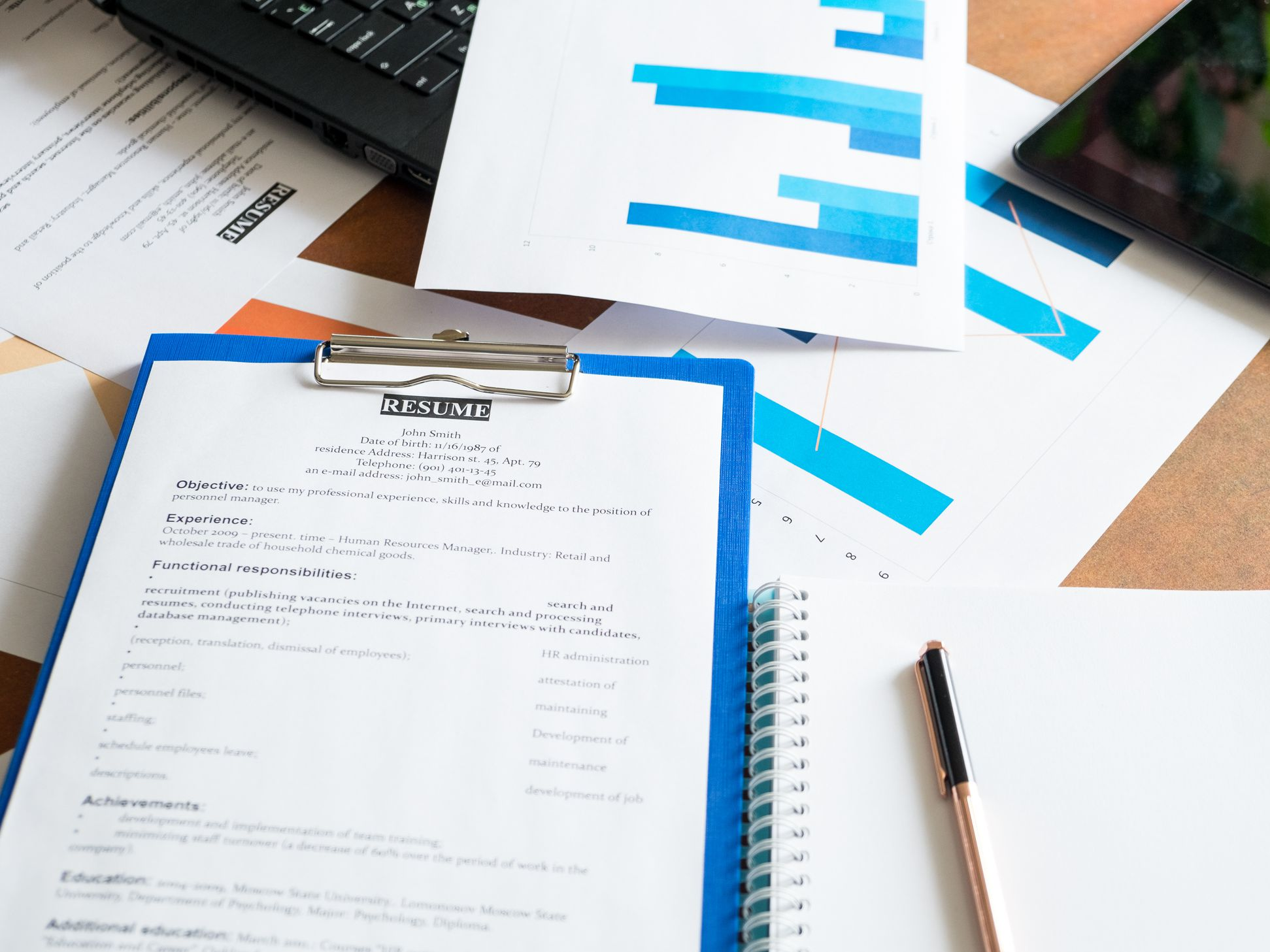 Why A Resume Shouldnt Have An Objective