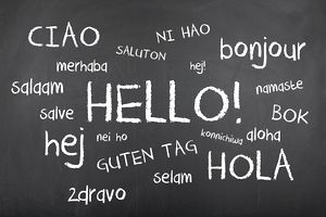 Are You Bilingual? These Are the Best Foreign Language Jobs