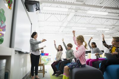 Teach for America's mission is to recruit young college graduates to address educational inequality.